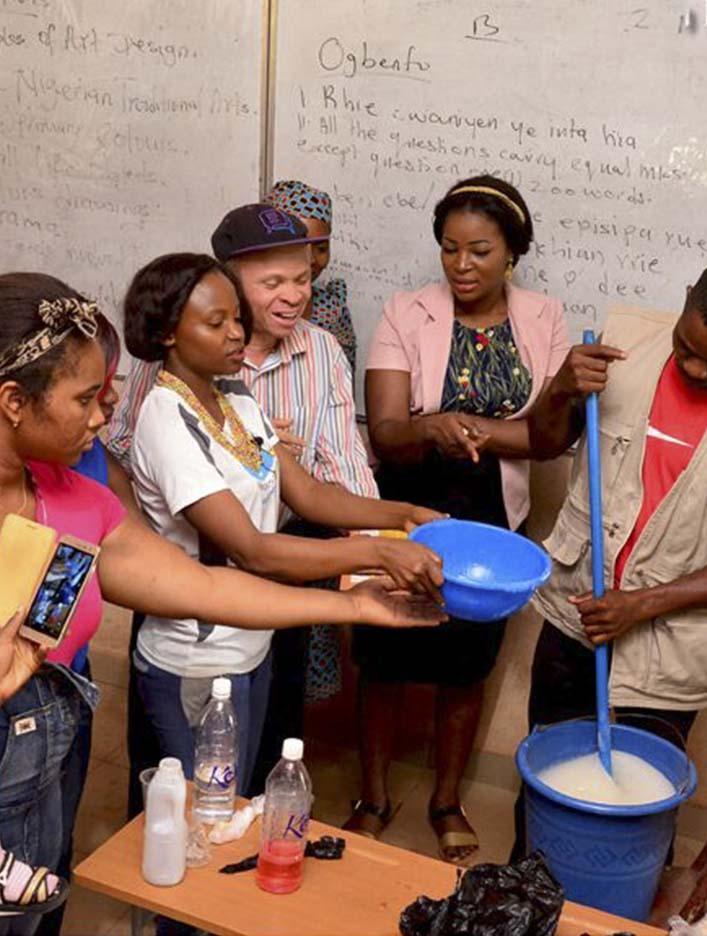 Ethel Women Initiative